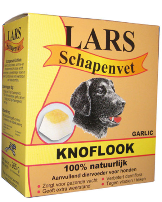 Lars-schapenvet